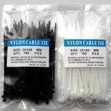 Attache de câble en nylon de qualité fabriqués par Leader depuis 2003