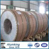 Rol 8011 3003 van het Dakwerk van het aluminium Gerold voor Materialen Decrocative