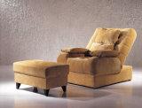 Mobilia comoda dell'hotel della presidenza di sauna dell'hotel