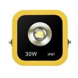 Nueva China LED luz al aire libre de la luz de inundación de IP65 30W