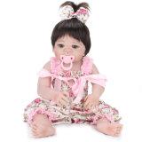 بالجملة سليكوون طفلة [ربورن] - دمية فينيل دمية حقيقيّة طفلة لعبة