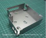Lamiera sottile personalizzata che piega la parte timbrata del hardware del metallo