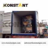 Machine van de Zaag van de Vloer van de benzine de Dieselmotor Aangedreven voor Beton of Asfalt