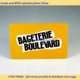 De Kaart van pvc Card/IC/de Slimme Chinese Fabrikant van de Kaart Card/RFID/van de Kaart van de Druk