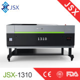 Grabado del laser del CO2 Jsx-1310 y fabricación profesional de la cortadora