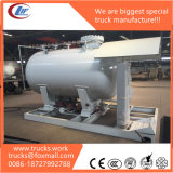 China Supplier High Pressure 2mt 5000liters Mobile LPG Loading Station
