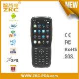 Zkc3501 expressam o varredor Handheld Android do código de barras da solução PDA