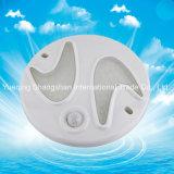 Économie d'énergie du corps humain IRP Série du capteur de lumière au plafond de la lampe à LED