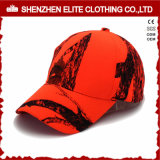 カスタム昇華方法ゴルフ野球は遊ばす帽子(ELTBCI-23)を