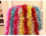 De kleurrijke Ornamenten van Kerstmis van de Strook van de Kleur van de Partij