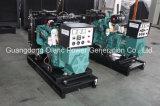 深海のコントローラが付いているCummins 4b 20kwのディーゼル発電機