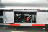 Dongfeng 15tonsの燃料ディスペンサーのトラックトラック15000リットルのオイルの輸送の