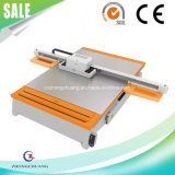 Eco Solvent Flatbed Color UV LED Outdoor Printer