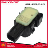 Sensor brandnew do sensor PDC do estacionamento do carro do OEM de GMC8-67-UC