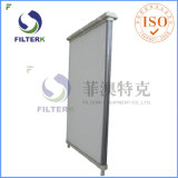 Filterkの置換のトランフ0139809の集じん器のパネルフィルター