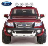 큰 아이를 위한 차에 1629df150 최신 판매 허용한 Ford Ranger 탐은, 음악과 빛을%s 가진 트럭을 픽업한다