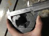 スチール製造プラントのための中国の最上質のタンディッシュのメーターで計るノズル
