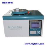 Kalorimeter-Sauerstoff-Bomben-Sauerstoff-Bombe-kalorimetrisches (Strahl 1A+)