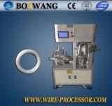 Corte del tubo del sistema del PLC Bzw-50 y máquina el atar