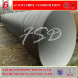 SSAW Stahlrohr (Q195/Q215/Q235/Q345)