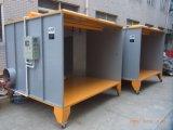 Máquina de revestimento do pó (cabine do revestimento e forno da cura)