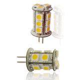 Disipación de calor excelente LED G4 12V con el programa piloto