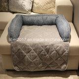 고품질 개 침대 제조자 어린이용 카시트 매트 침대 상해 자유 애완 동물 제품 Co., 주식 회사