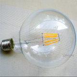 Bulbo do diodo emissor de luz do fabricante 110V 220V 8W G125 da luz de bulbo do diodo emissor de luz