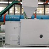 Preço elevado do secador de cilindro giratório de Efficiecny para o pó de madeira