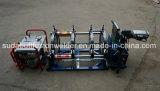 Sud160H de HDPE equipamento de soldadura topo a topo do tubo (50-160mm)