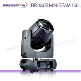 싼 Stage Lighting Equipment Moving Lights 150W Mini LED Beam