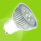 Luce di alto potere LED (GU10 4XP)