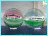 L'eau gonflable colorisée Walker