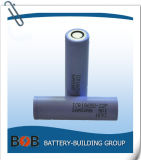 18650 batterie 100% de pouvoir de lithium de 22p 2200mAh authentique