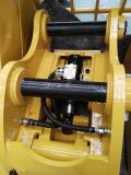 Acoplador rápido hidráulico de bloqueio duplo PC200