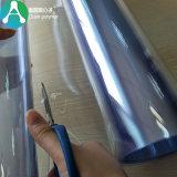 印刷のための極度の明確な透過プラスチックPVC堅いロール