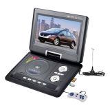 Reproductor de DVD portable delgado estupendo 1111A-1104