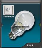 Ampoule de Dimmable LED