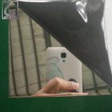 Tôles laminées à froid en acier inoxydable à revêtement en PVC feuille décorative