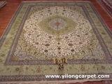 Шелковые ковры (24)