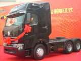 Sinotruk lourd camion tracteur HOWO 371HP