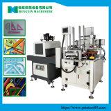 Stampante della matrice per serigrafia della scala del righello della cancelleria di tre colori