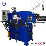 Machine à cintrer de fil hydraulique automatique pour des guides filaires