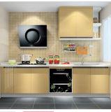 2017新しいデザイン良質の光沢度の高い食器棚