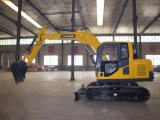 Equipo de Heavey. Excavadores de la correa eslabonada Bd90-9 de los productos calientes de China