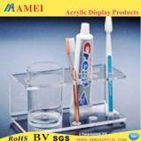 アクリルの歯ブラシのホールダー(AMF-63)