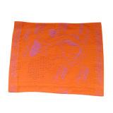 Jacquard Headwear Multifuncional na cor laranja (YT-906)