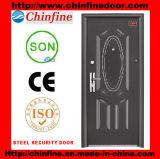 Porte en acier avec une bonne qualité (CF-025)
