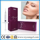 Reyoungel 20ml de ácido hialurónico para el llenado de nalga