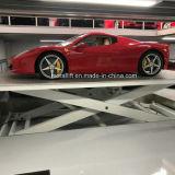 De calidad superior Scissor la elevación hidráulica del estacionamiento del coche